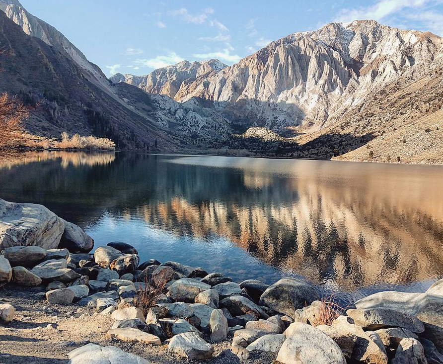 convict-lake-california
