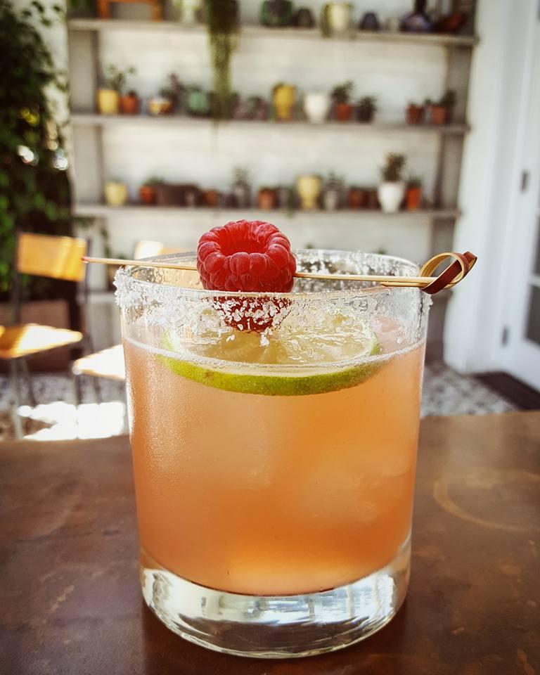 Goodland-hotel-goleta-raspberry-margarita