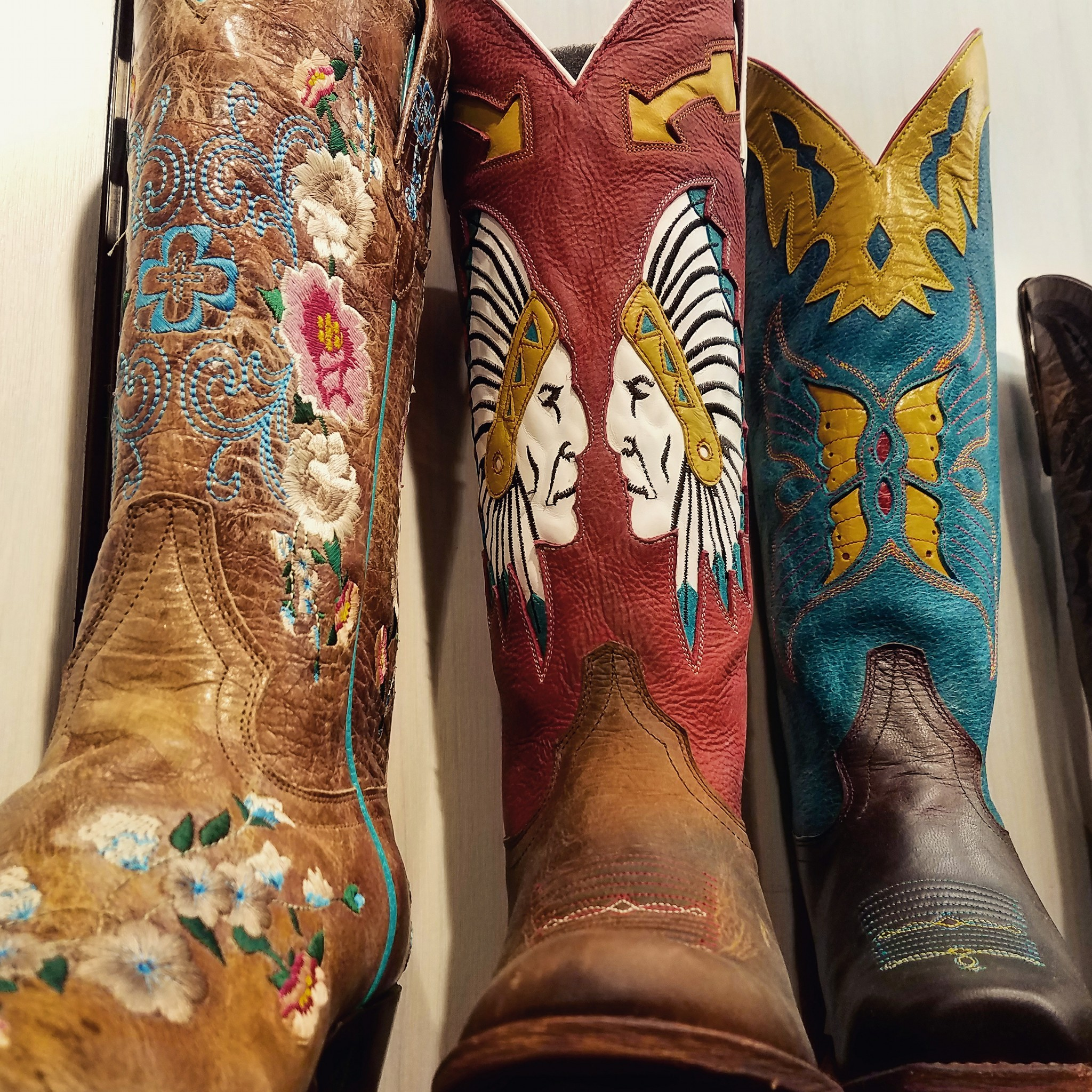 Nashville-tennessee-boots