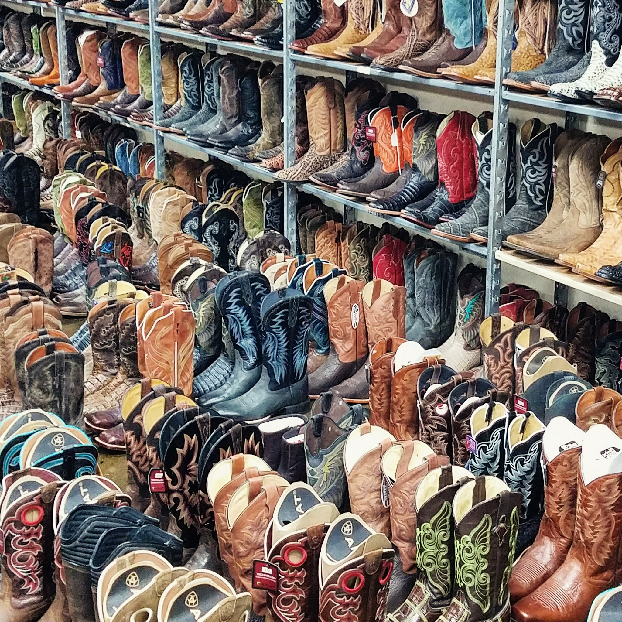 Nashville-tennessee-cowboy-boots
