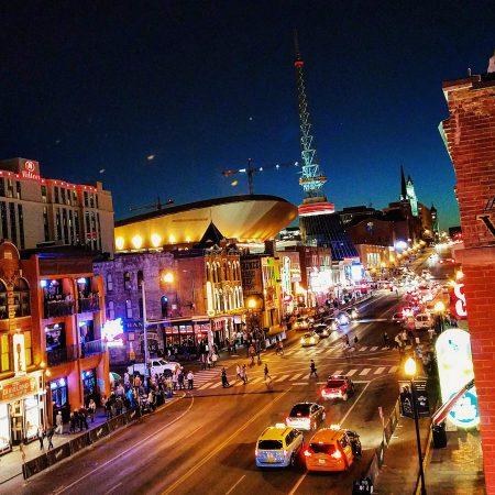 Whirlwind Tour Of Nashville, TN