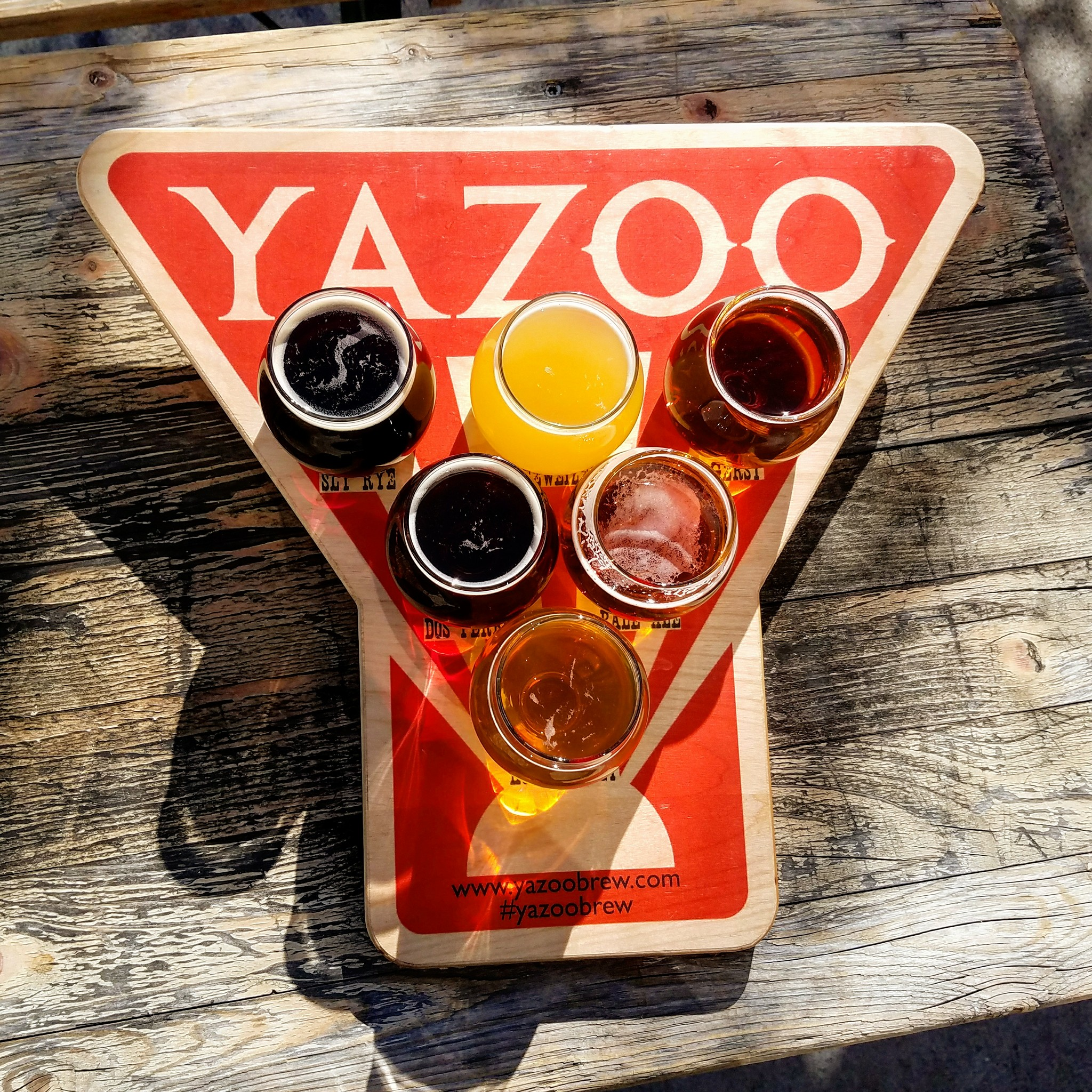 Nashville-tennessee-yazoo-brewery