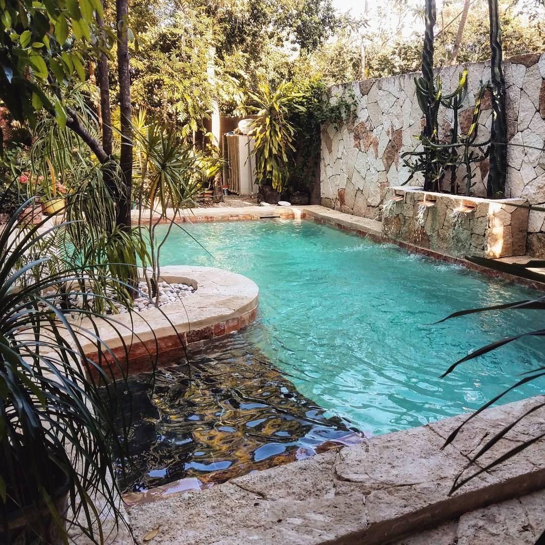 Villa Marusya – Tulum Airbnb