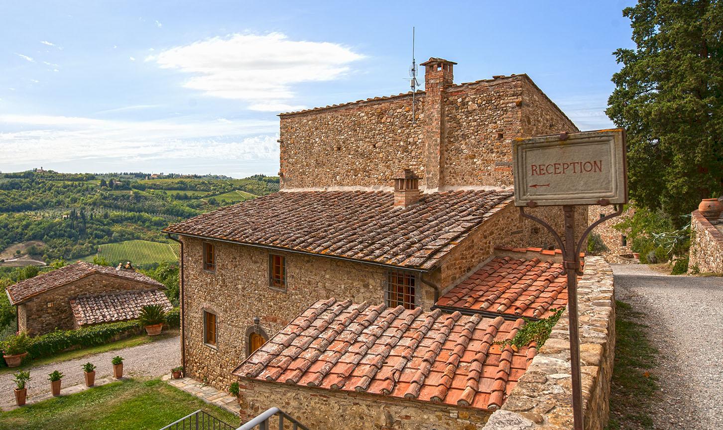 Castello Di Bibbione Small