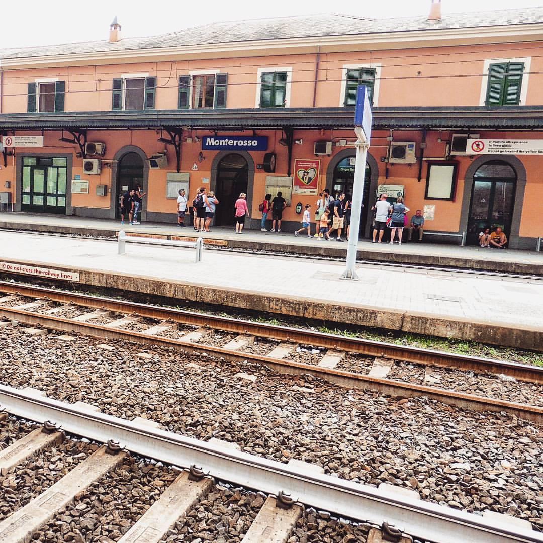 Monterosso-cinque-terre-train-station