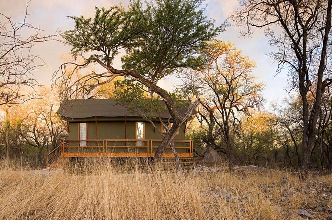 Mushara Outpost - Etosha National Park