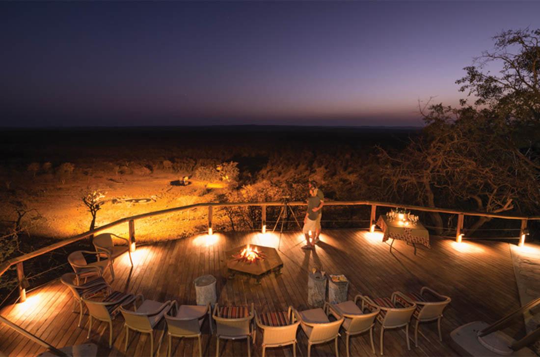 Ongava Lodge - Etosha National Park