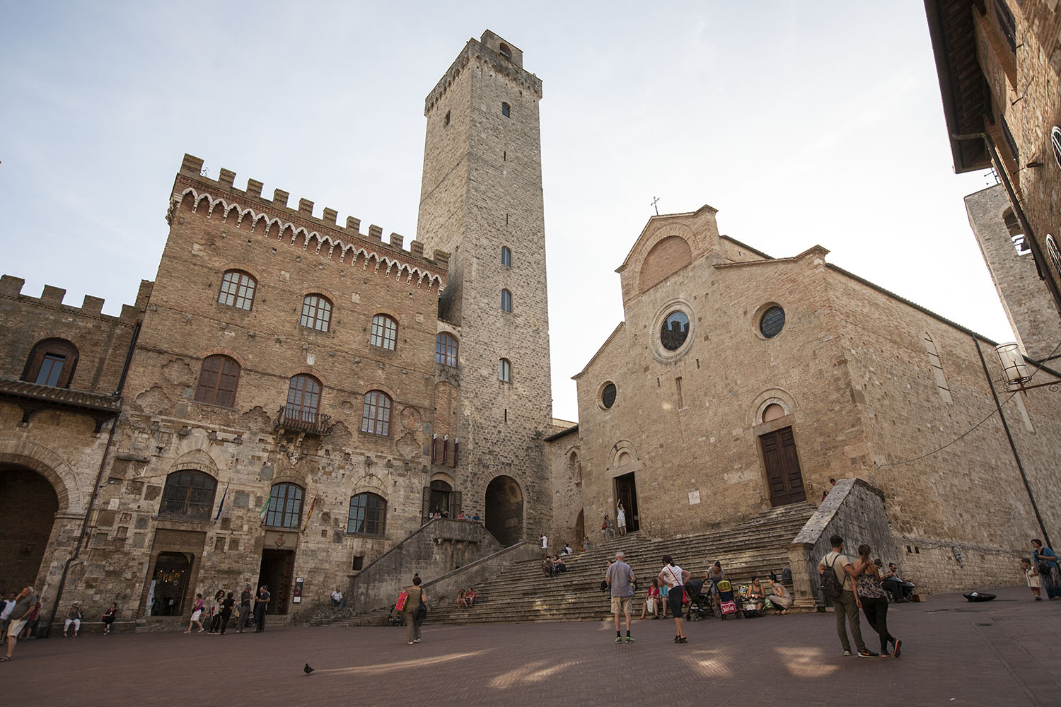 Two Weeks In Italy: San Gimignano
