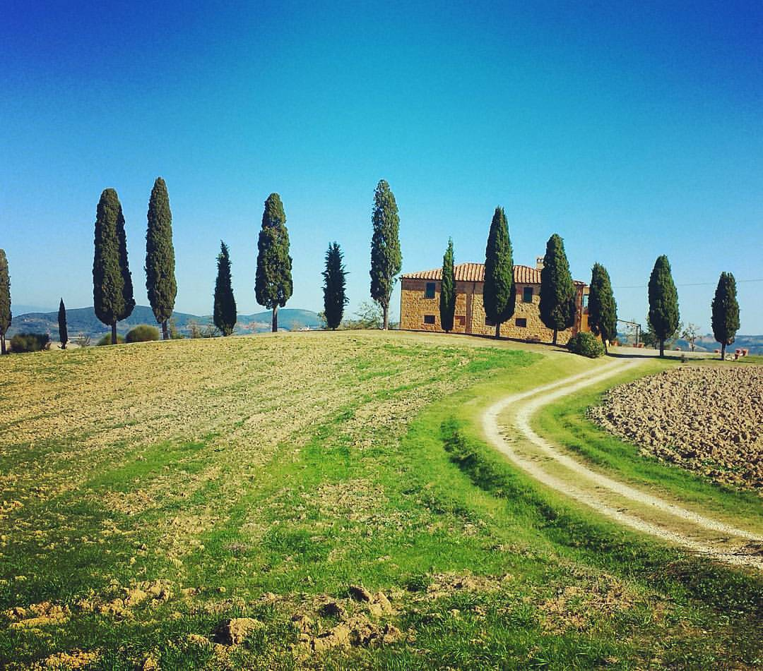 Two Weeks In Italy: Montalcino & Montepulciano