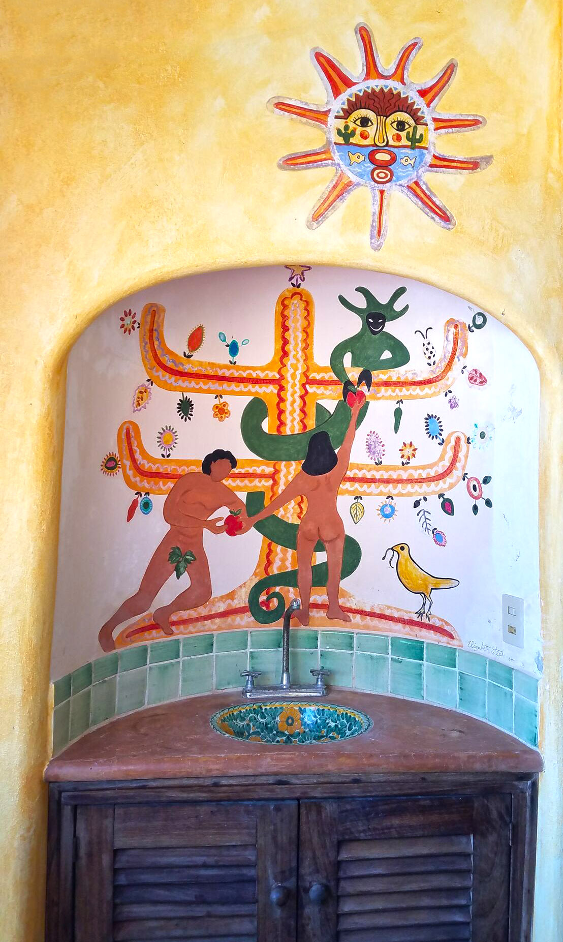Sink-sayulita-villa-mariposa