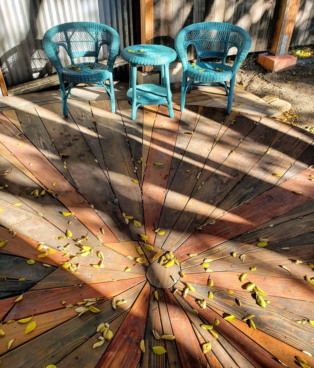 Los-alamos-hipcamp-floor